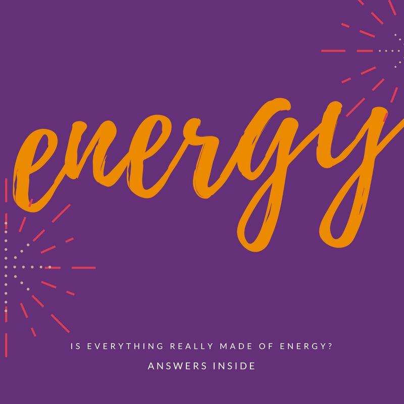 Soul Happy Energy